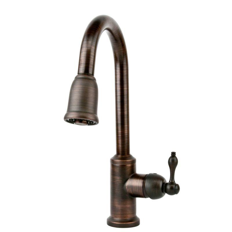 Faucet – Moen Bronze Kitchen Faucet