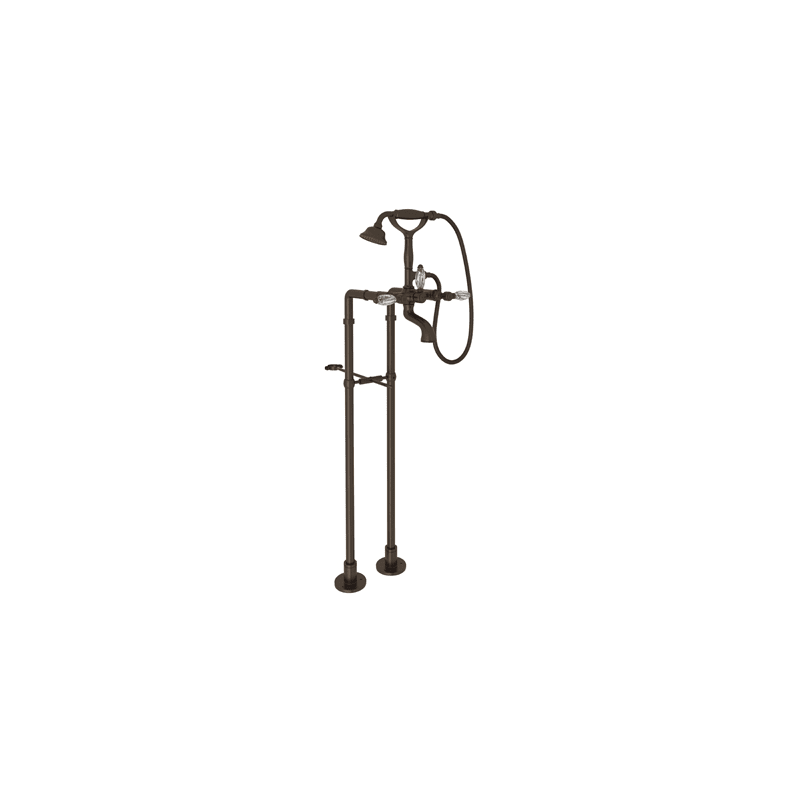 Faucet.com | AKIT1401LCTCB in Tuscan Brass by Rohl