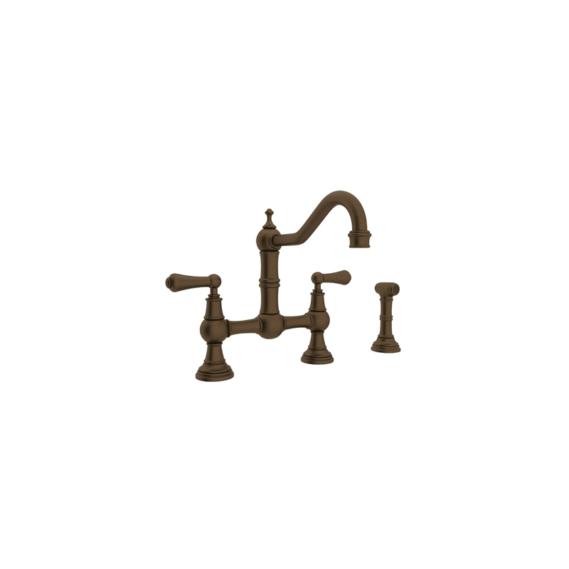 Faucet.com | U.4756L-EB-2 in English Bronze by Rohl