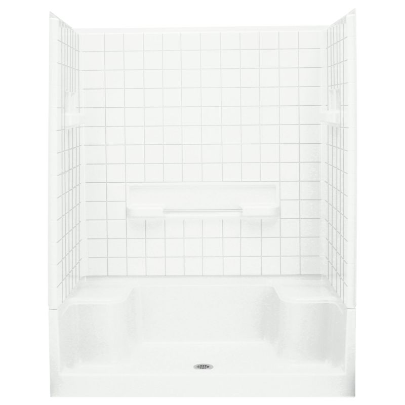Faucet.com | 62040100-0 in White by Sterling