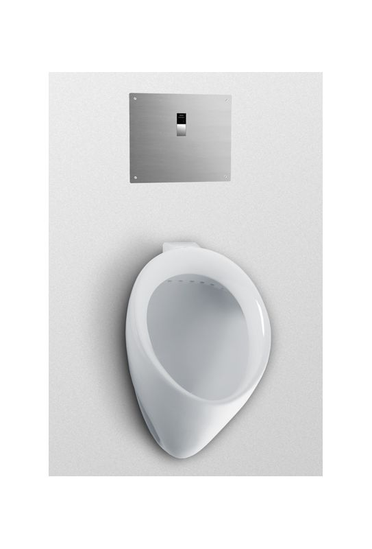 Faucetcom UT104EV01 in Cotton White by Toto