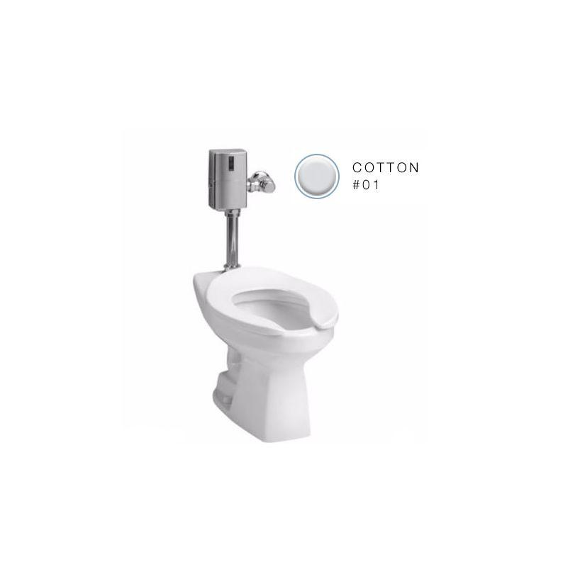 Faucet.com | CT705EN#01 in Cotton by Toto