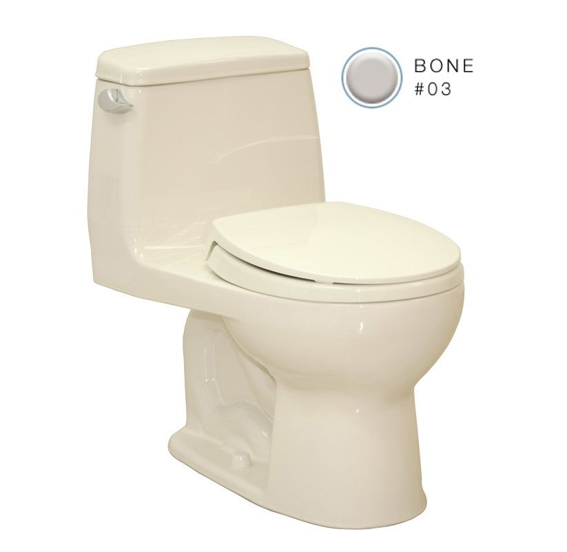 Faucet Com Ms863113 03 In Bone By Toto