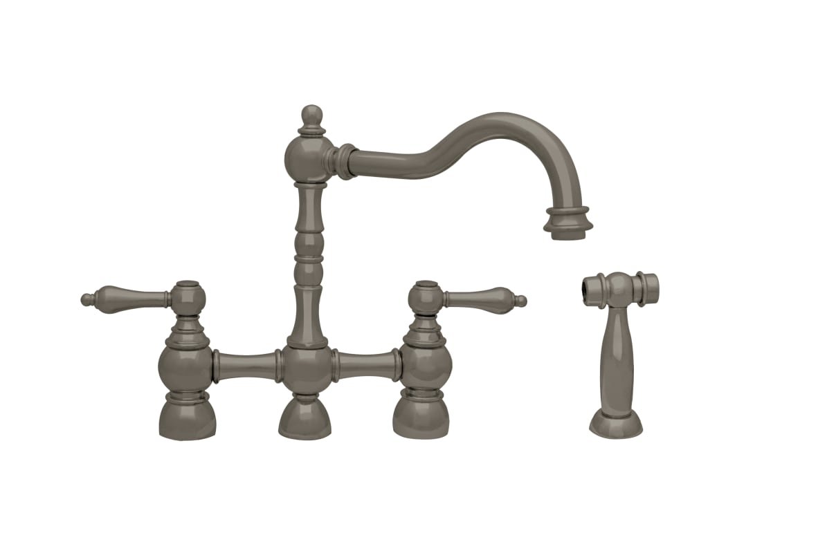 faucet whegb 34656 bn in brushed nickel by whitehaus