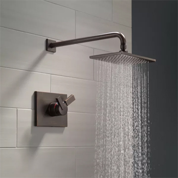 Deck Mount Faucets