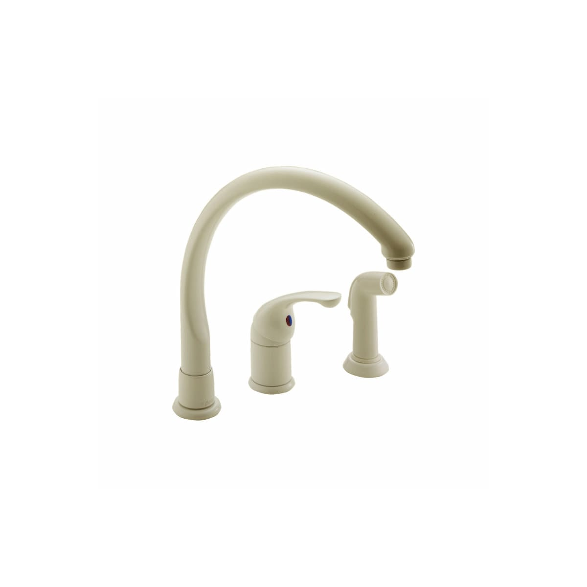 Delta 172BSWF Biscuit Waterfall Collection - Single Handle ...