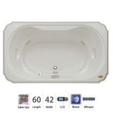 Jacuzzi MAR6042CCR5IW