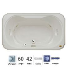 Jacuzzi MAR6042WCR4IW