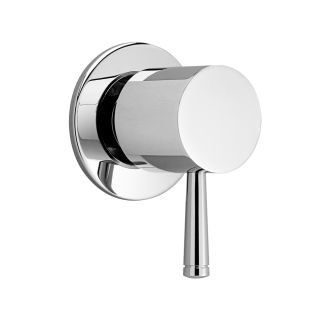 American Standard T064 700 002 Polished Chrome On Off Volume Control Valve Trim And