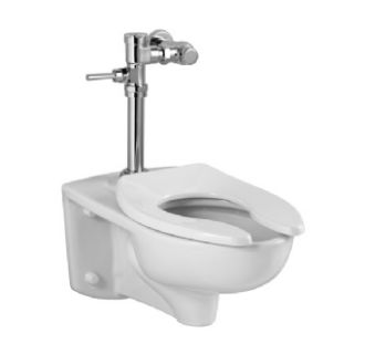 American Standard 2856016 020 White Afwall One Piece