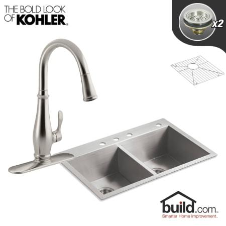 Kohler K 3820 4 K 780