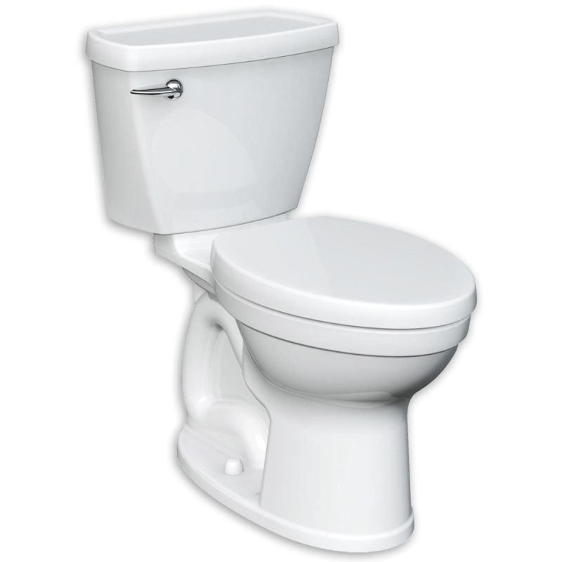 American Standard 241aa104 020 White Champion 4 Elongated