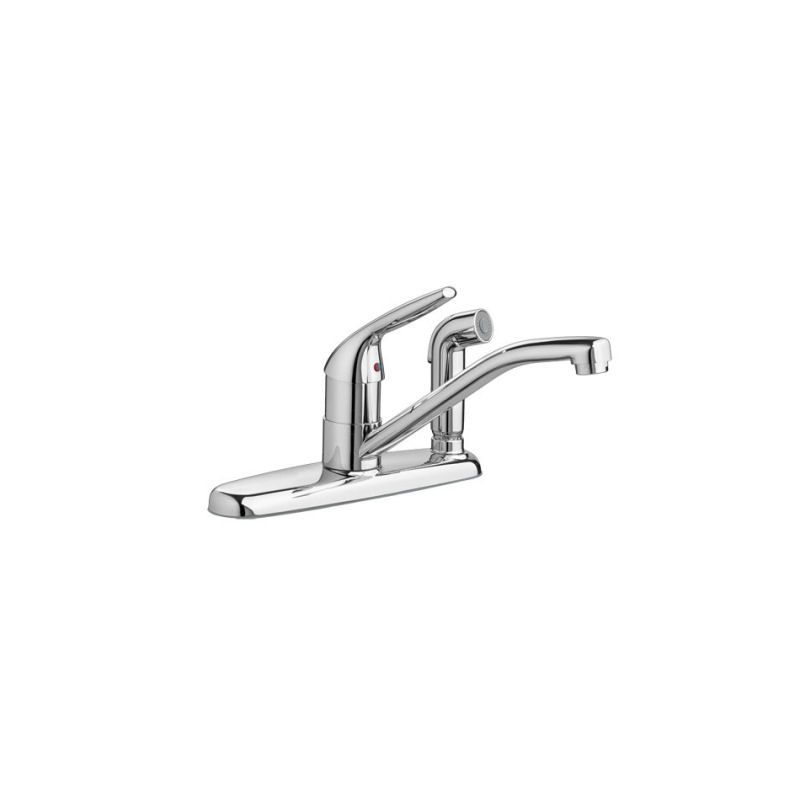 American Standard 4175 703 002 Polished Chrome Colony
