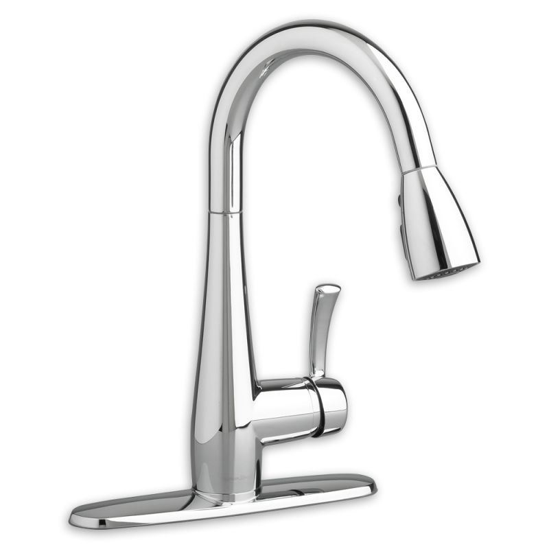 American Standard 4433 300 002 Polished Chrome Quince