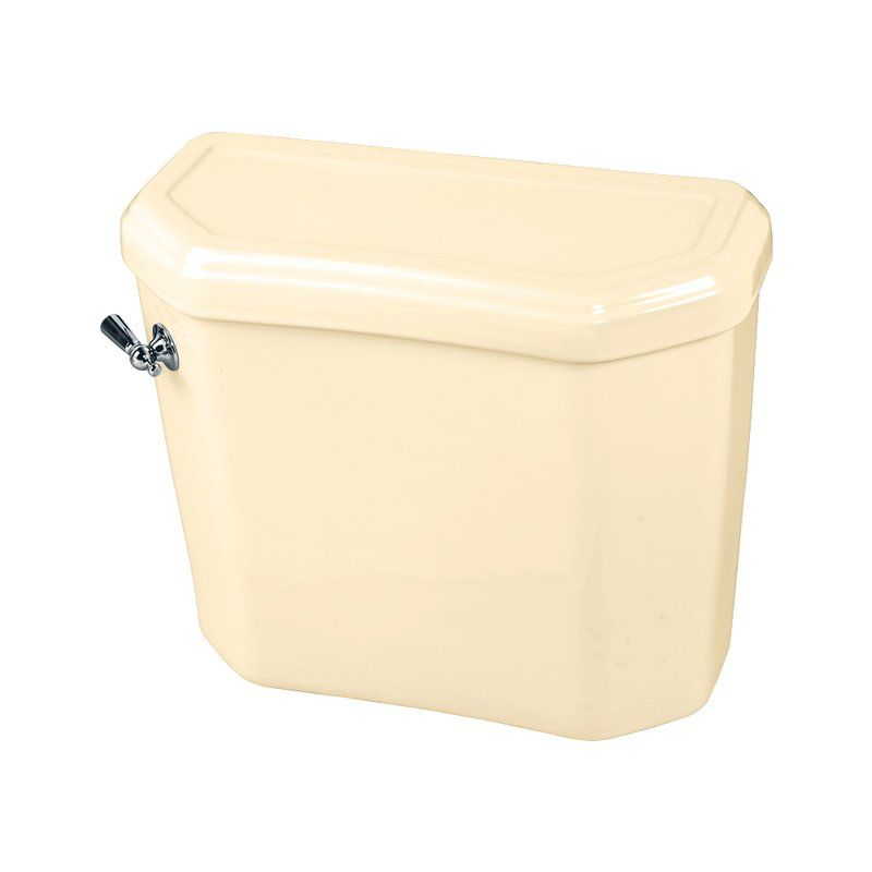 American Standard 4281 014 021 Bone Champion 4 Toilet Tank