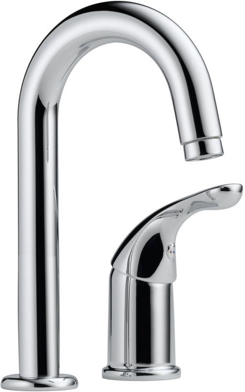 Delta 1903 Dst Chrome Classic Bar Prep Faucet Includes