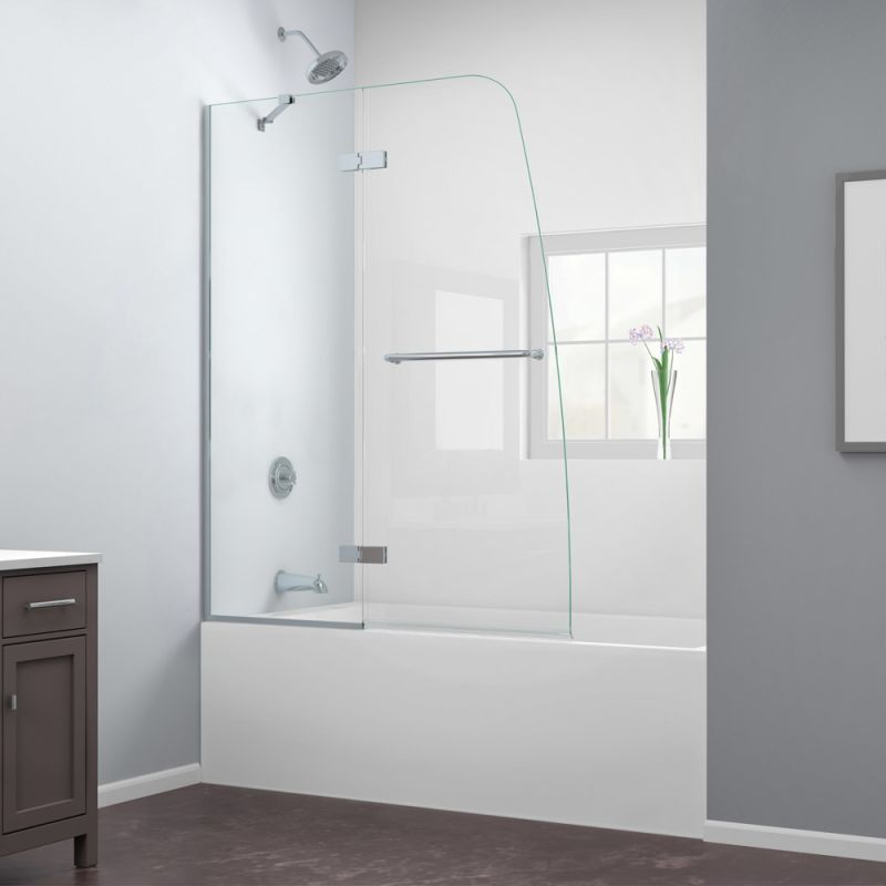 Dreamline Shdr 3448580 01 Chrome Aqua Ultra 48 Quot Frameless