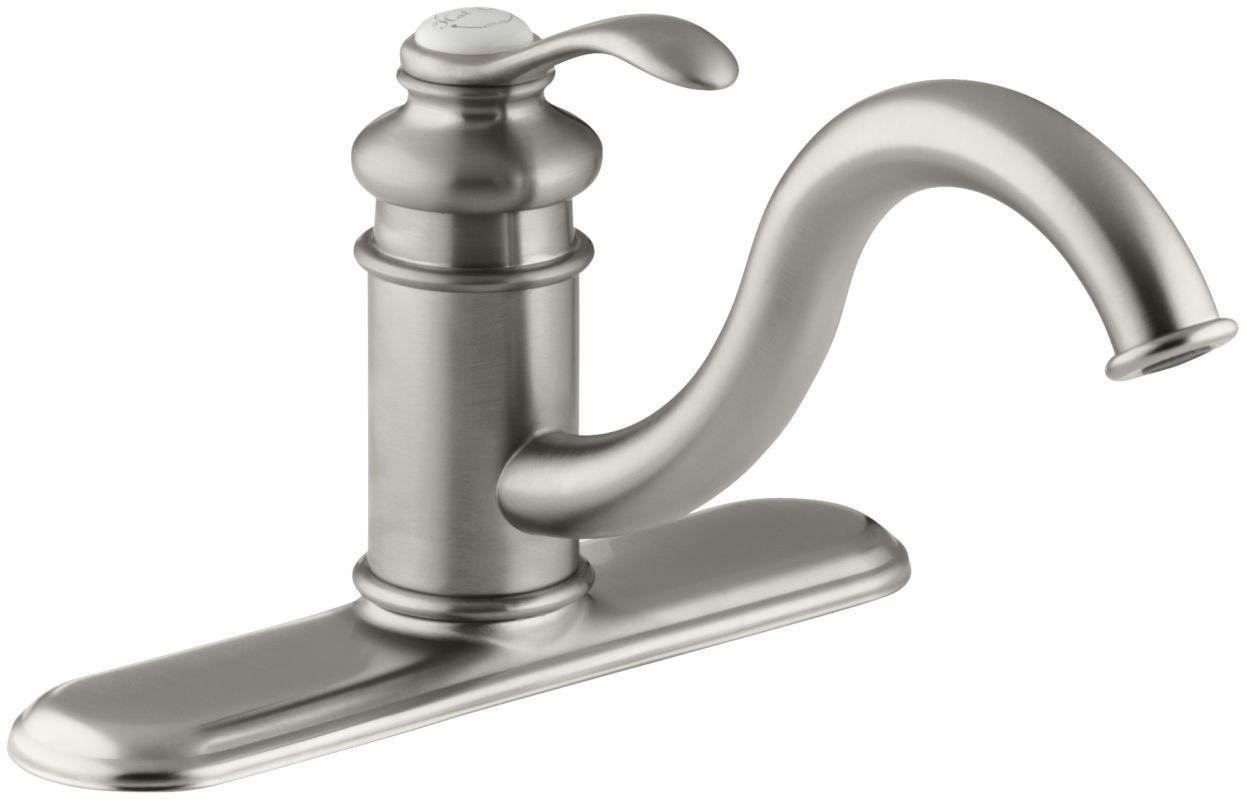 100 Kohler Fairfax Kitchen Faucet Kohler K Cp Fairfax Pfister Kohler Fairfax Bathroom Faucet K