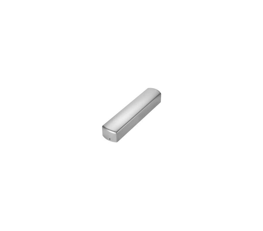 Norton 8400p689 Aluminum 8400 Series Plastic Door Closer