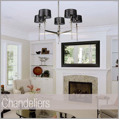 Shop All DVI Chandeliers!