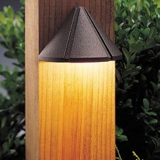 Kichler Deck Lights