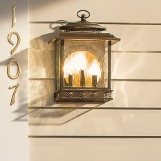 Kichler Outdoor Wall Sconces