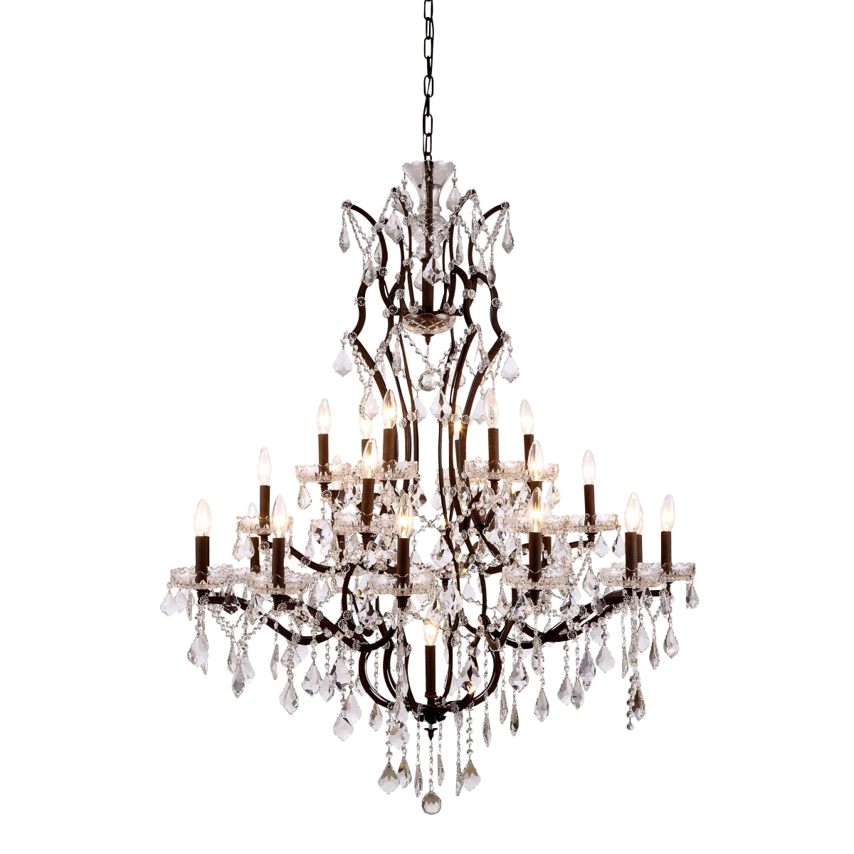 Elegant Lighting 1138g41