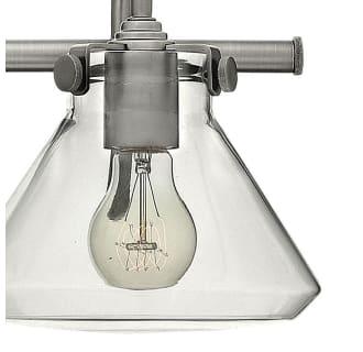 Hinkley Lighting 50036cm Chrome 3 Light 29 5 Quot Width