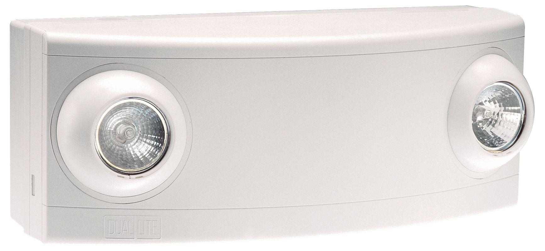 Dual Lite Lz2 White 2 Light 10 Watt Low Profile Halogen
