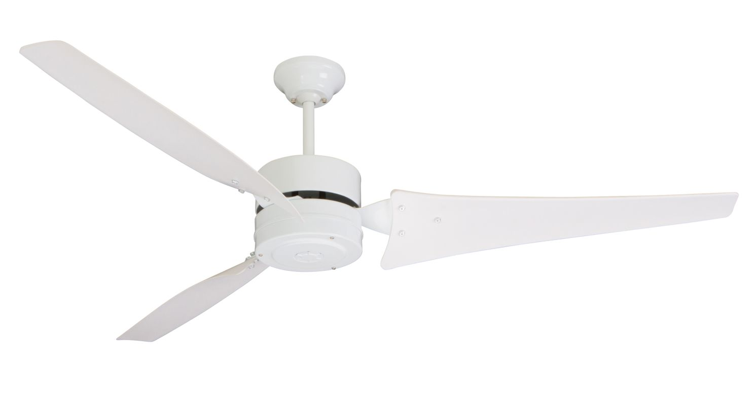 Emerson hf1160ww appliance white industrial heat fans 60 for The emerson