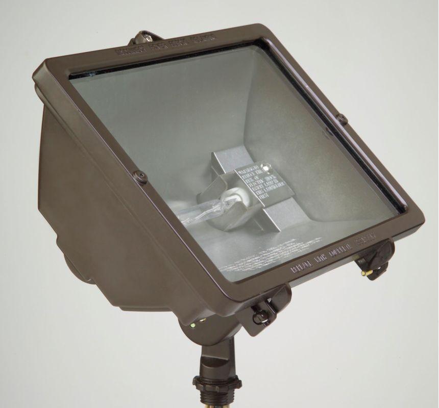 Hubbell outdoor flood lights : Hubbell lighting outdoor ql gray light watt