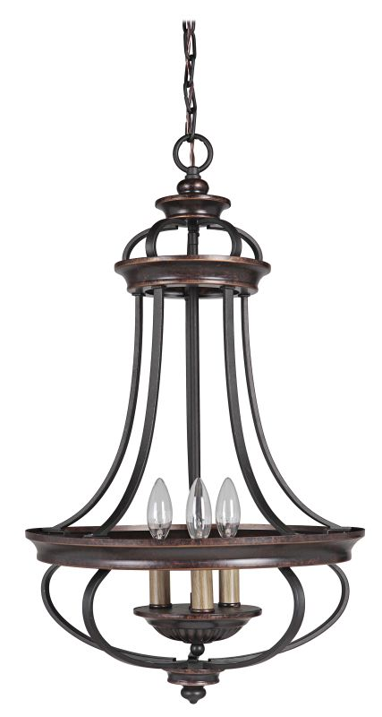 jeremiah lighting 38733  textured black stafford 3 light candle style