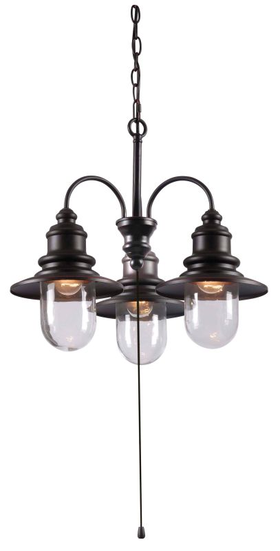 Kenroy Home 93033orb Oil Rubbed Bronze With Copper