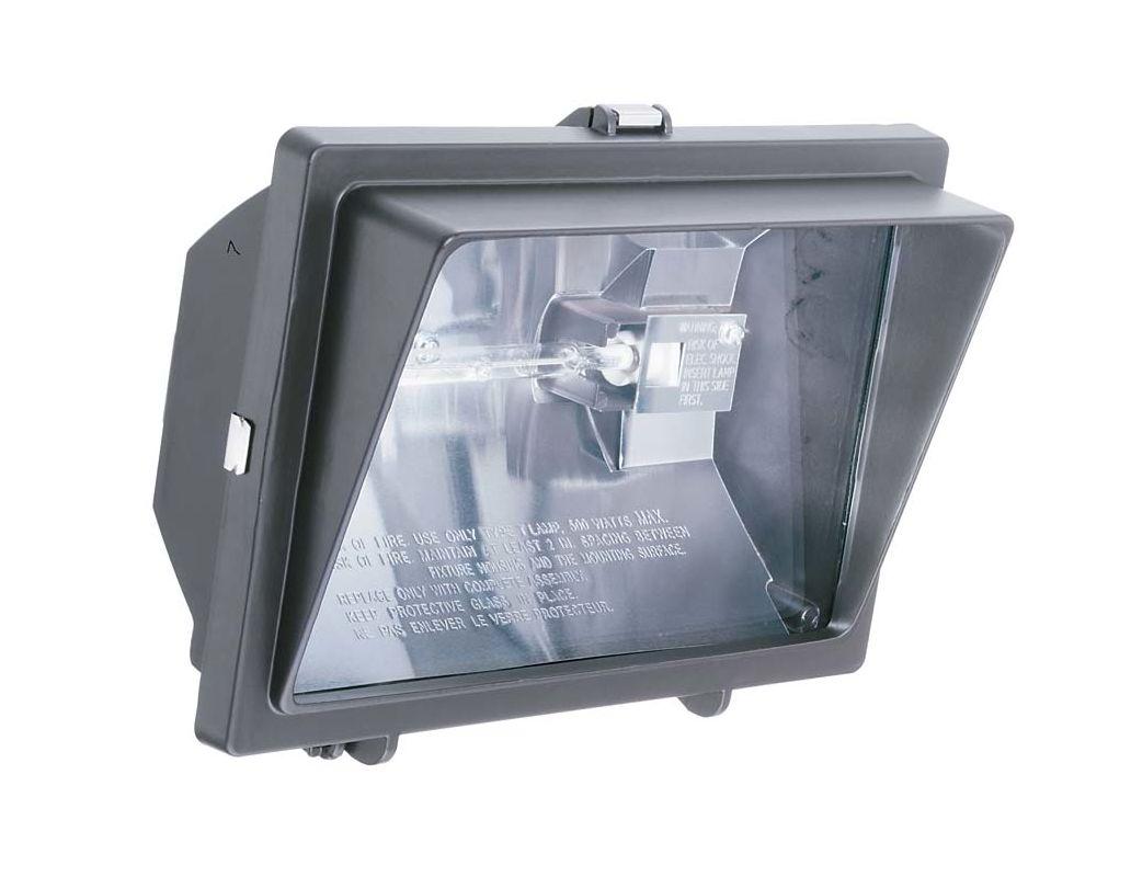 lithonia lighting ofl 300 500q 120 lp bz m6 bronze flood. Black Bedroom Furniture Sets. Home Design Ideas