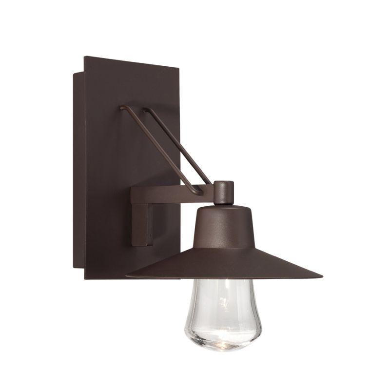 Modern Forms WS-W1911-BZ Bronze Suspense 11