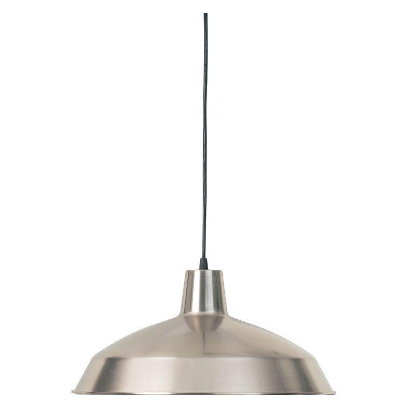 Quorum International 6822-65 Satin Nickel 1 Light