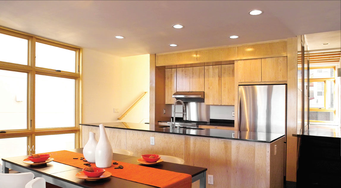 What is a recessed light lightingshowplace recessed lighting trim styles mozeypictures Choice Image