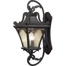 Hamilton Park 5 Light Outdoor Wall Sconce