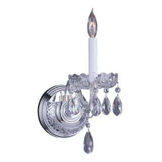 Crystorama Lighting Group 1031-CH-CL