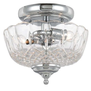 Crystorama Lighting Group 55-SF