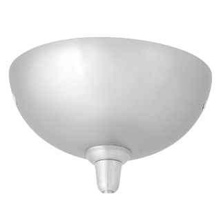 LBL Lighting 4 Inch Dome Canopy
