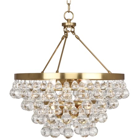 differently be8d9 4e20b Robert Abbey Bling S Chandelier