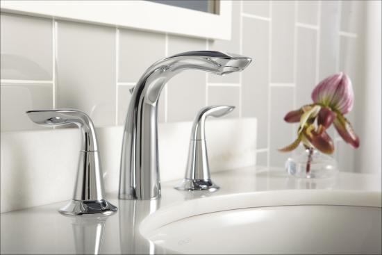 Kohler K-5317-4 Bathroom Faucet