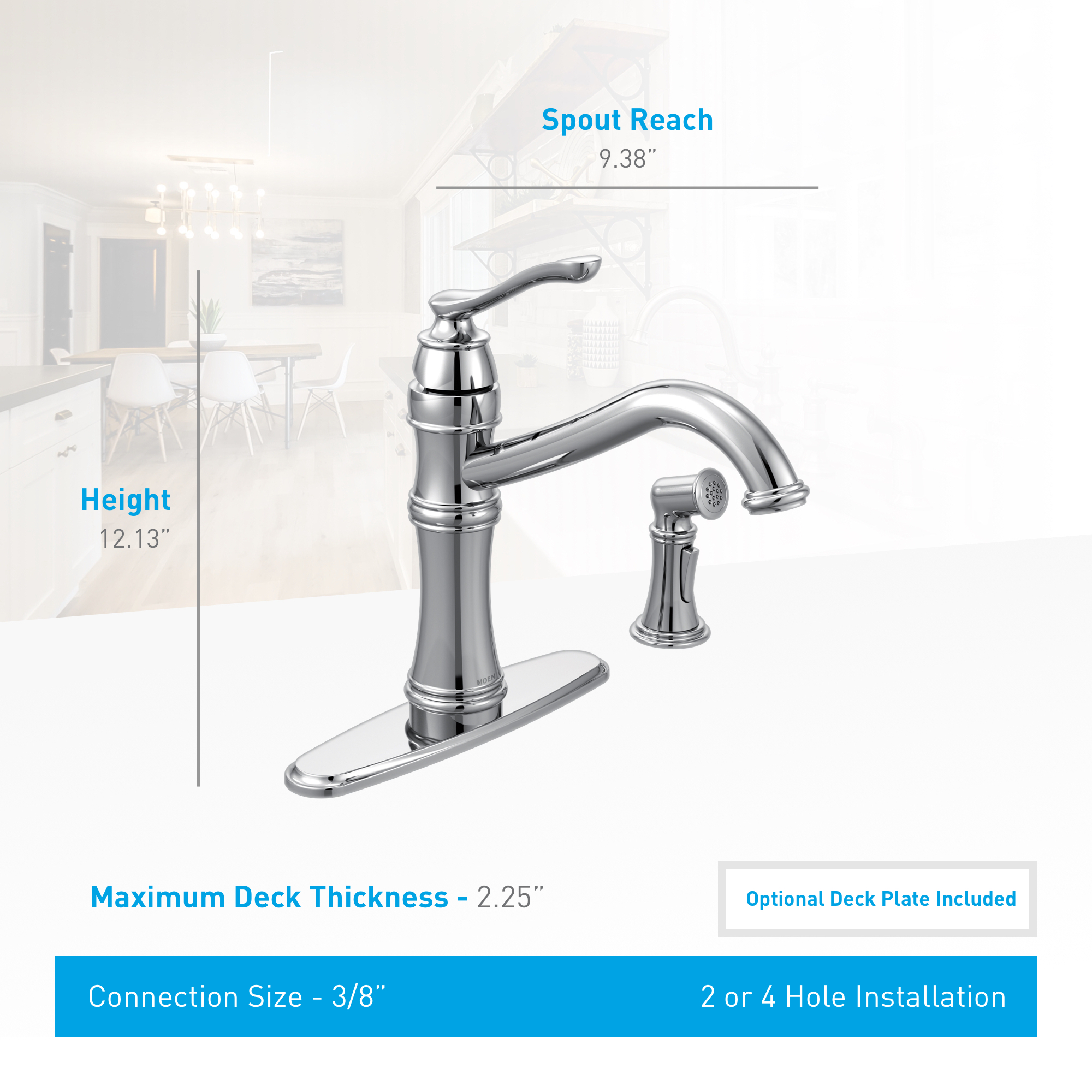 Image Result For Kitchen Faucet With Highest Flow Rate