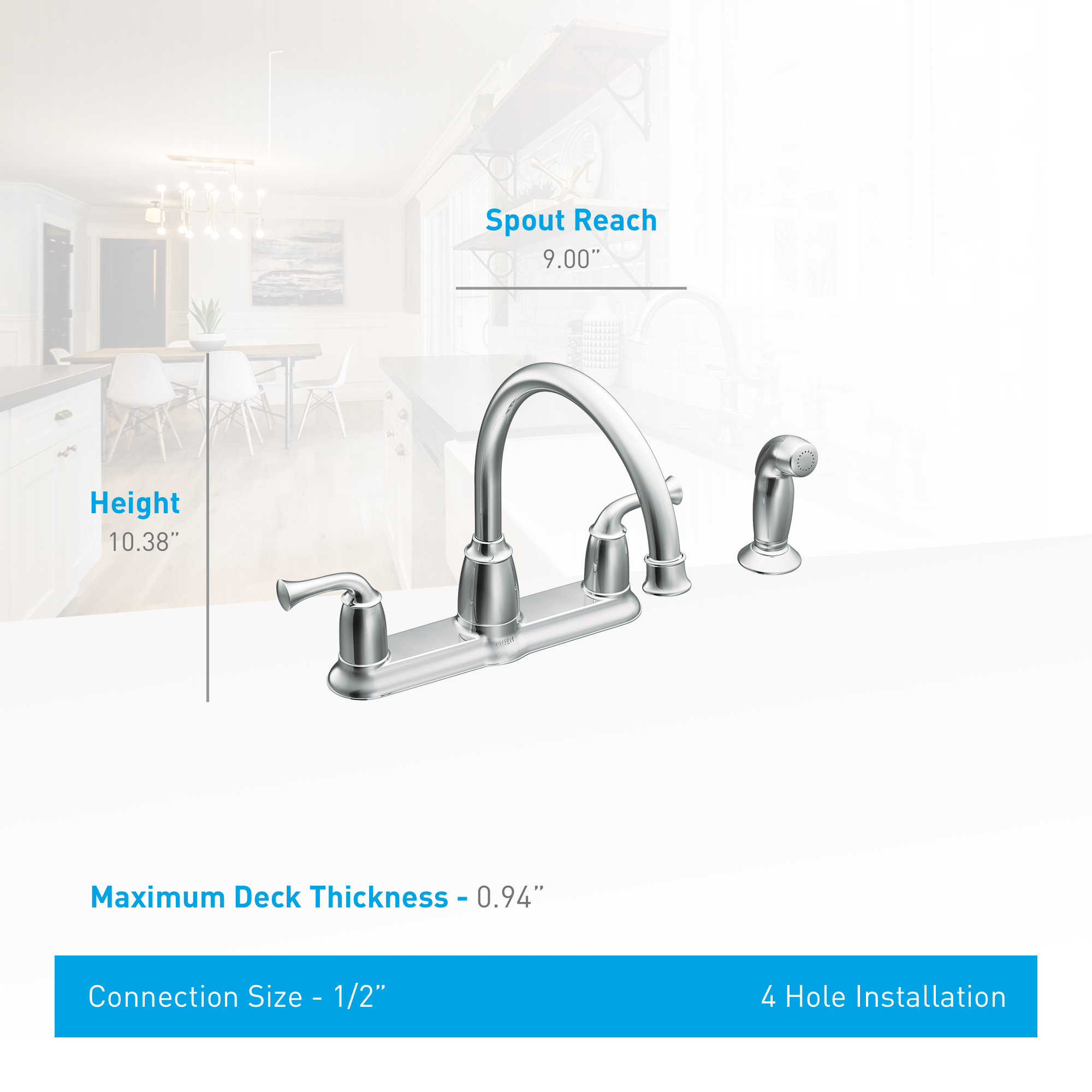 free com touchless kitchens avery kitchen faucets in stainless faucet down pull american selectronic hands steel