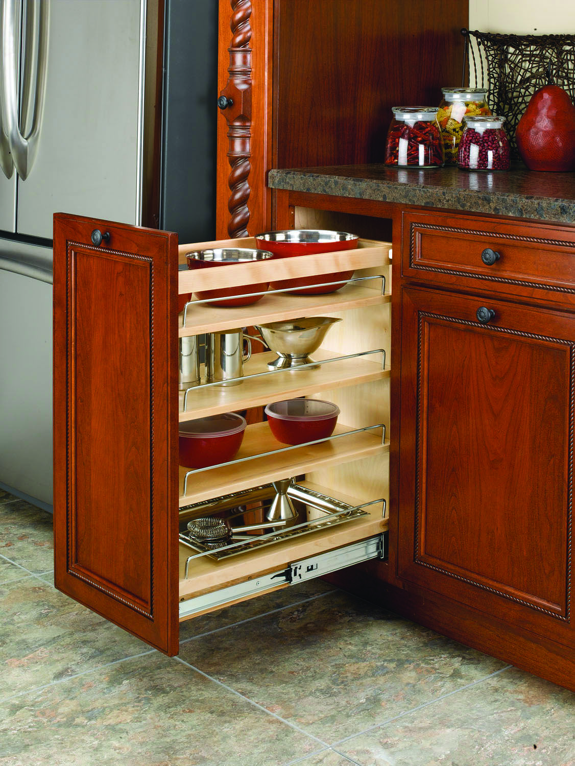 revashelf lazy susans optimize your cupboards each design offers the perfect choice whether you choose the half moon lazy susan or the