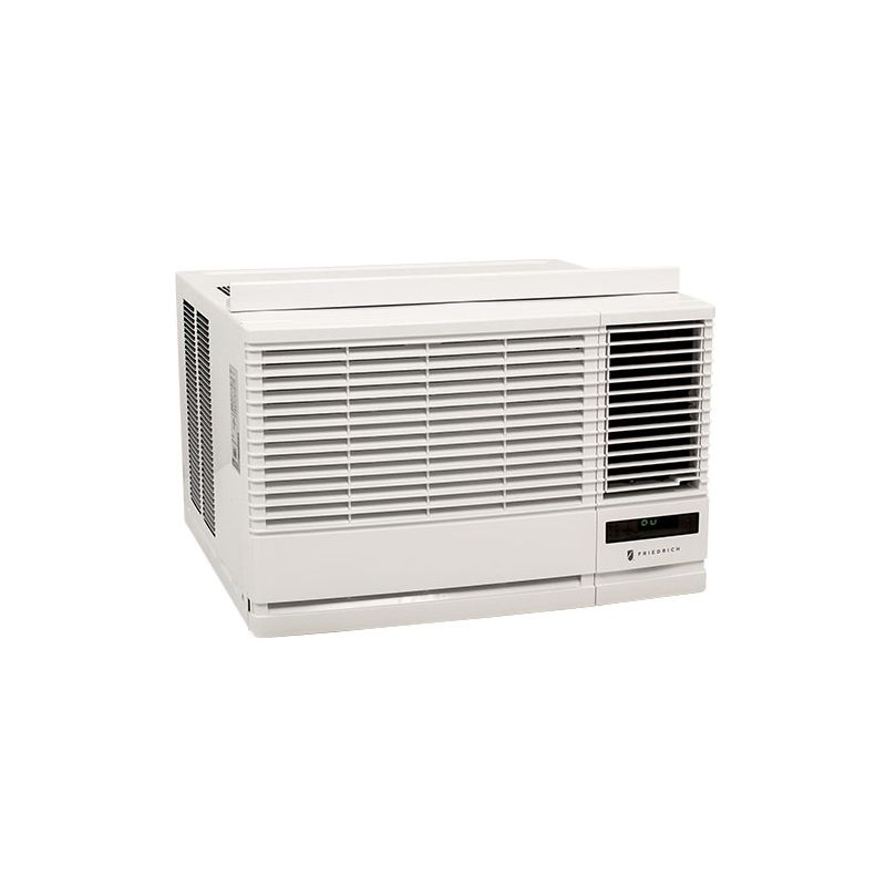 Friedrich Cp08g10b White 8000 Btu 115v Window Air