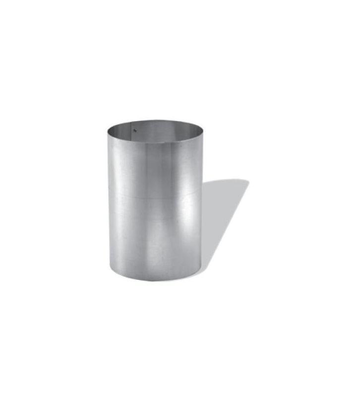 Duravent dfs ms stainless steel quot duraflex mortar