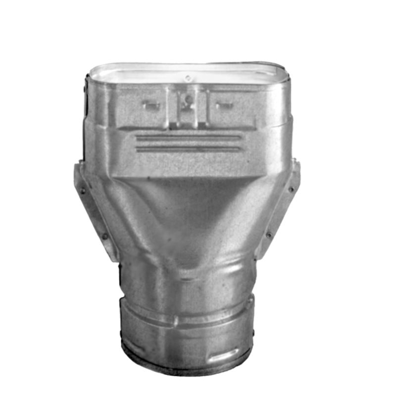 Duravent gwar aluminum quot to inner diameter type b