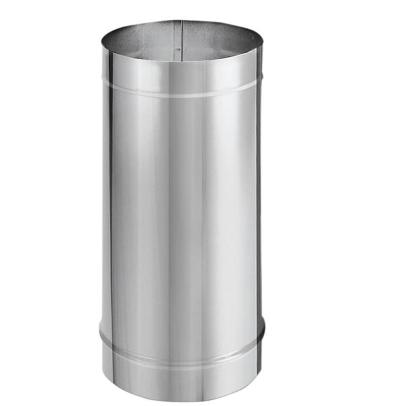 Duravent 6dbk 12ss Stainless Steel 6 Quot Inner Diameter
